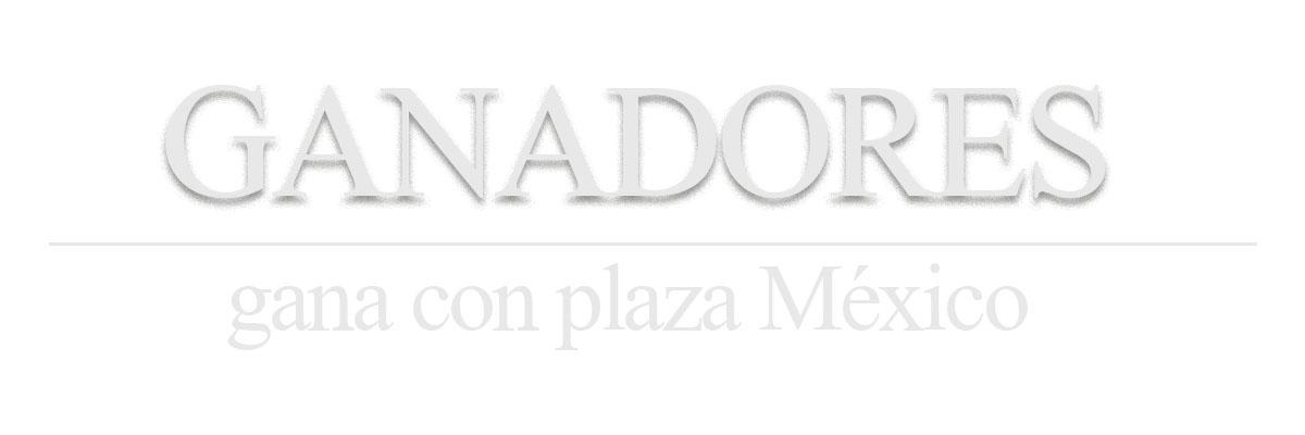 ganadore plaza mexico banner